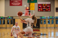 Gallery: Girls Basketball Interlake @ Bellevue